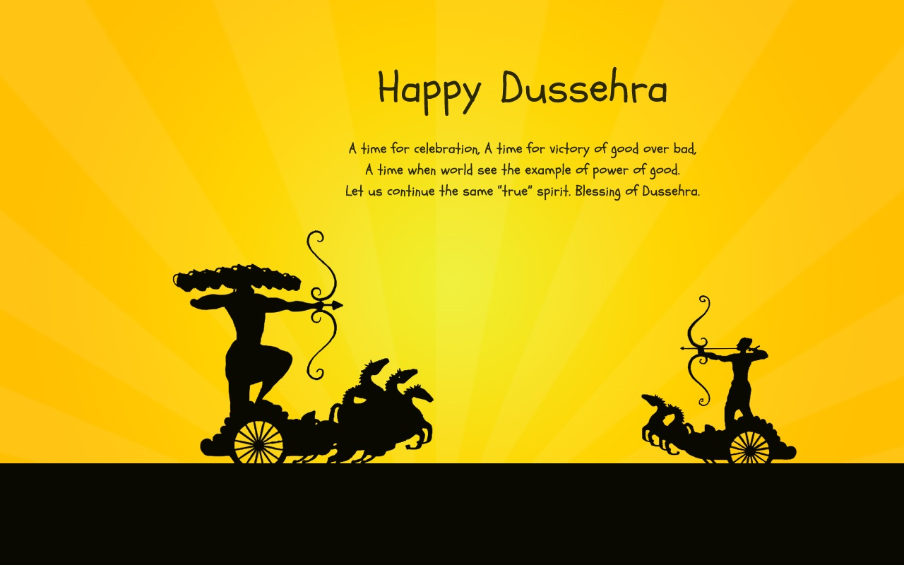 Happy Dussehra Wallpapers – Wall Papers 2016