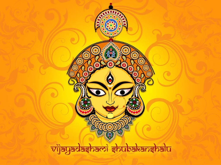 Happy Vijaya Dasami